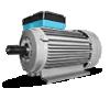 Однофазные электродвигатели