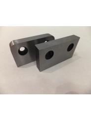 Ножи для резки арматуры 60х60х20 мм