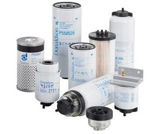 Фильтр топливный P170047