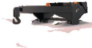 Грузоподъемное устройство г/п 800 кг