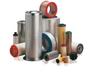 Фильтр воздушный Duralite B105006