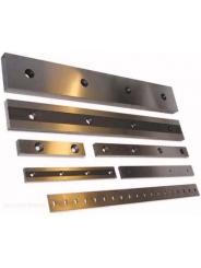Ножи для гильотины НБ5222