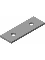 Молотки для дробилки ДМВ-15 (190х60х8)